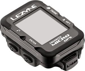 Lezyne Macro GPS Sykkelcomputer