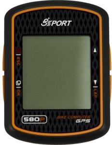 GlobalSat GB-580P
