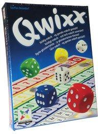 Qwixx Brettspill