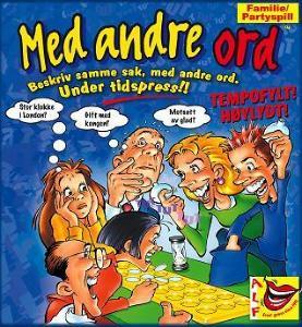Med Andre Ord