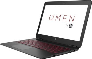 HP Omen 15-ax201no