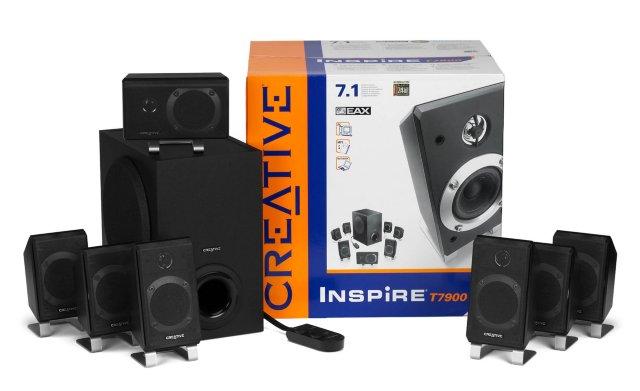Creative Inspire T7900 7.1