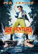 Ace Ventura - naturen kaller