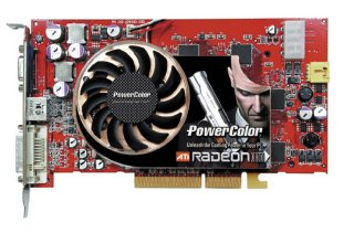 PowerColor X800XT PE Limited Edition 256MB