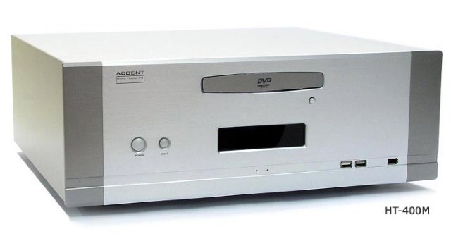 Kanam Electronics Accent HT-400S