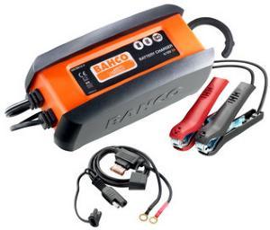 Bahco BBCE612-2 2Ah batterilader