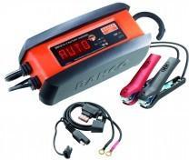 Bahco BBCE12-3 3Ah batterilader
