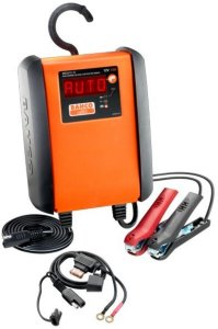 Bahco BBCE12-10 10Ah batterilader