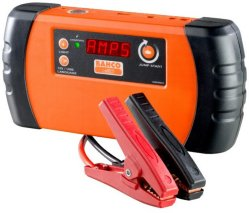 Bahco BBL12-400 Jump Starter