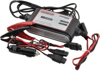 Rawlink 12V 2A batterilader
