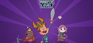Marcus Level til PC
