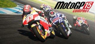 MotoGP15 Compact til PC