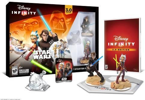 Disney Infinity 3.0 til PlayStation 3