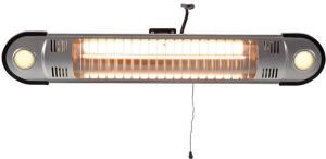 Sunred Terrassevarmer HWM15