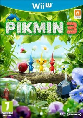 Pikmin 3 til Wii U