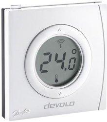 Devolo Home Control Room Thermostat