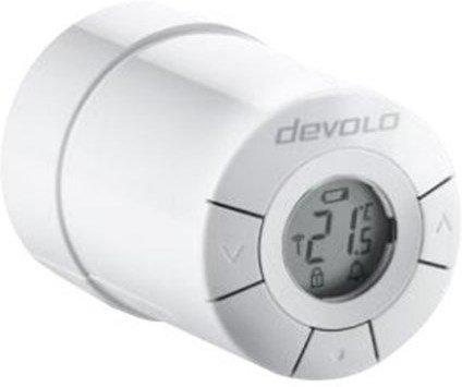 Devolo Home Control Radiator Thermostat