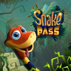 Snake Pass til Playstation 4