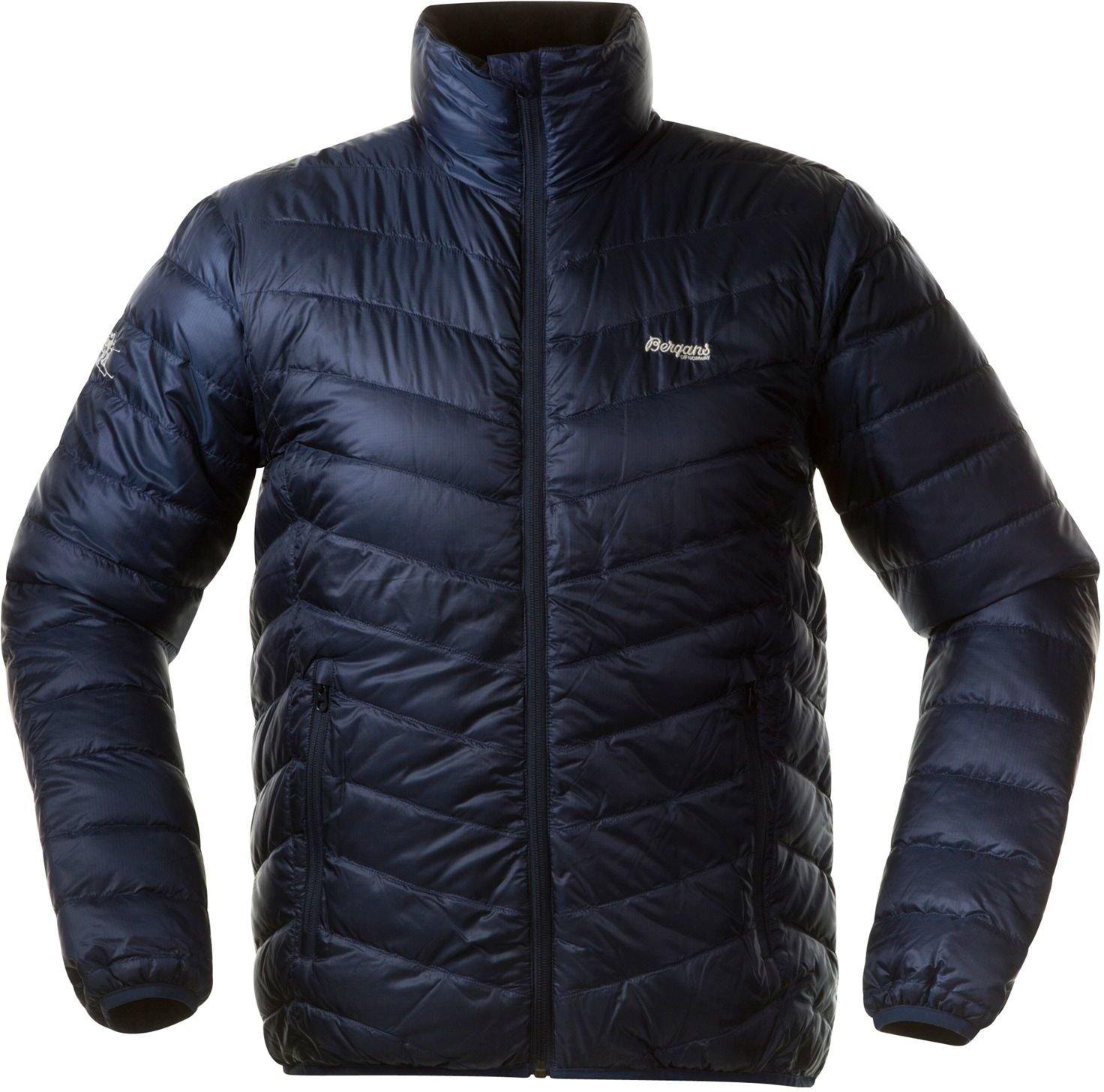 Best pris på Stormberg Strimfjord vattert jakke (Herre) Se