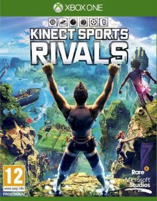 Kinect Sports Rivals til Xbox One