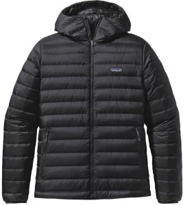 Patagonia Down Sweater Hoody (Herre)