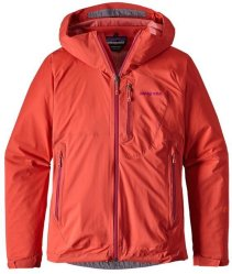 Patagonia Stretch Rainshadow Jacket (Dame)