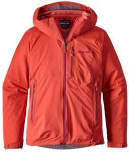 Patagonia Stretch Rainshadow Jacket (Dame)
