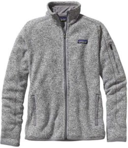 Better Sweater Jacket (Dame)