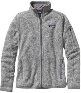 Patagonia Better Sweater Jacket (Dame)