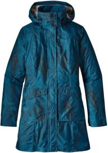 Patagonia Torrentshell City Coat (Dame)