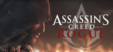 Assassin's Creed Rogue til PC