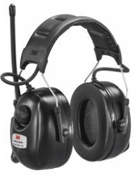 3M Peltor HRXD7A DAB+ hørselvern