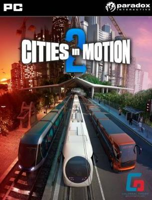 Cities in Motion 2 til PC