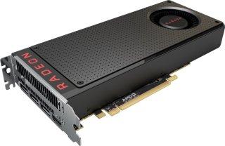 Radeon RX 580 8GB