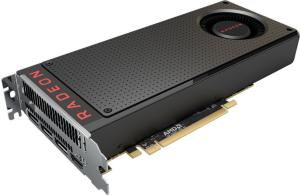 AMD Radeon RX 570 8GB