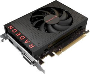 AMD Radeon RX 560 2GB
