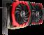 MSI Radeon RX 580 Gaming X Plus 8GB