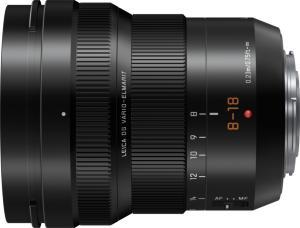 Panasonic Leica DG Vario-Elmarit 8-18mm f/2.8-4.0 ASPH
