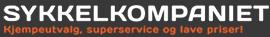 Sykkelkompaniet.no logo