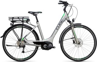 Cube Touring Hybrid One 500 2017 (Dame)