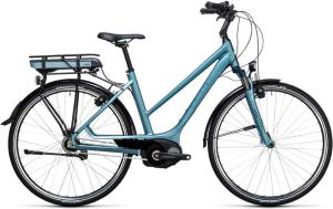 Cube Travel Hybrid One 400 2017 (Unisex)
