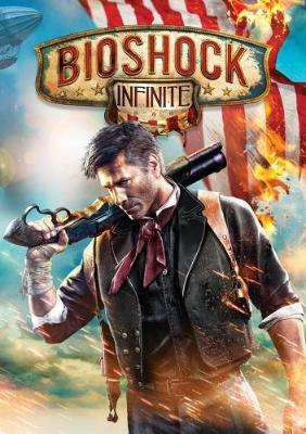 BioShock Infinite til PlayStation 3
