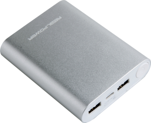 Ultron RealPower PB-12000C Powerbank