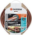 "Gardena Superflex 20m 1/2"""