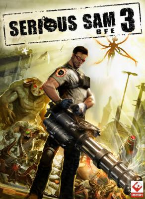 Serious Sam 3: BFE til PC