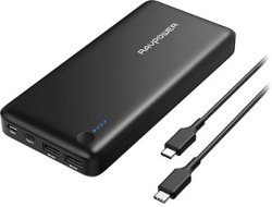 RAVPower Xtreme 26800mAh Type-C Powerbank
