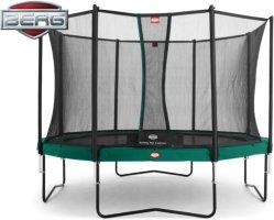 Berg Champion 330 med Comfort nett