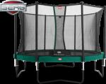 Berg Champion 380 med Comfort nett
