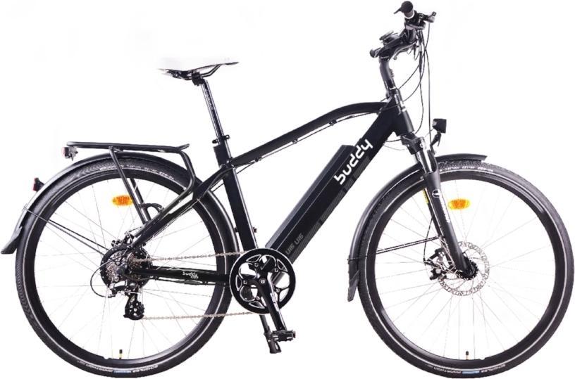 Buddy Bike Ui5