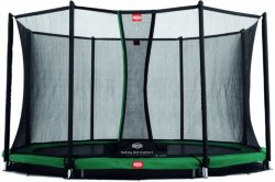 Berg Champion InGround 380 med Comfort nett